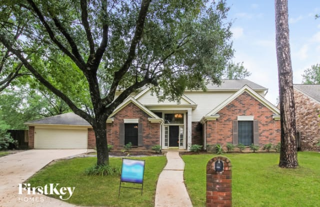 17026 River Willow Drive - 17026 River Willow Drive, Harris County, TX 77379