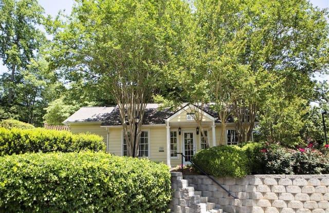 Atria At Crabtree Valley - 4601 Baymar Dr, Raleigh, NC 27612