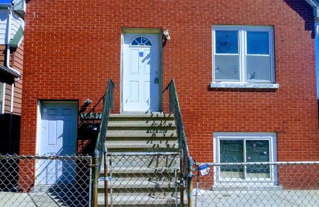 3937 Pulaski Street 1st Rear - 3937 Pulaski Street, East Chicago, IN 46312