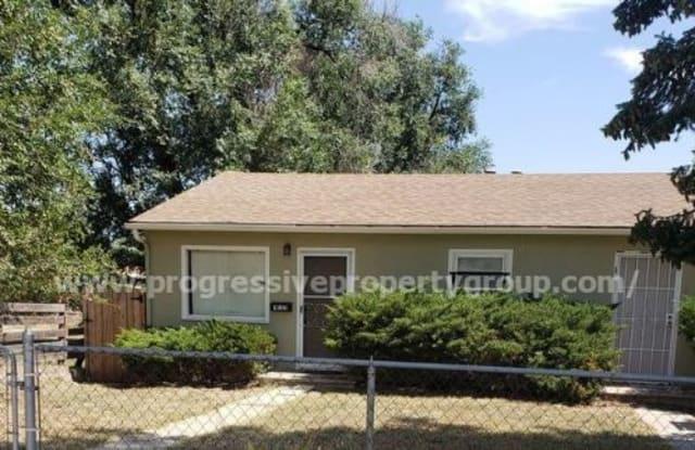 913 South Prospect Street - 913 South Prospect Street, Colorado Springs, CO 80903
