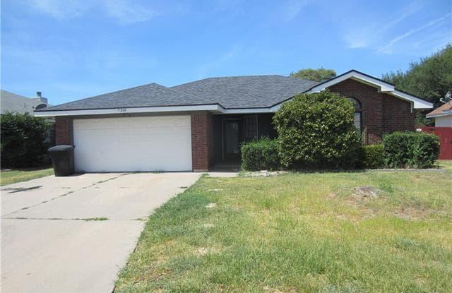 7310 Glenna Drive - 7310 Glenna Drive, Abilene, TX 79606