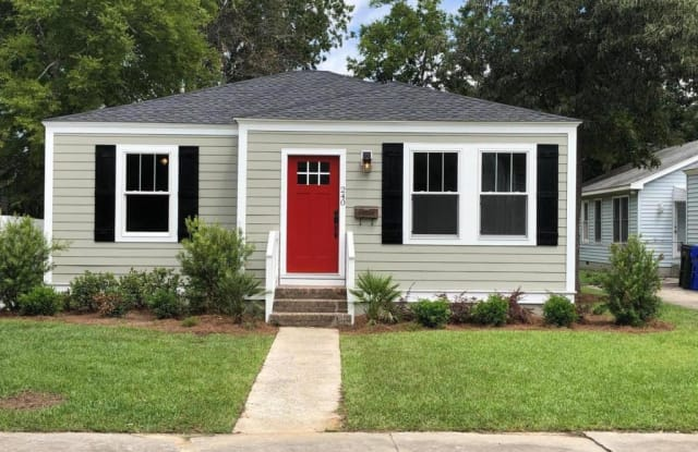 240 W Poplar Street - 240 West Poplar Street, Charleston, SC 29403