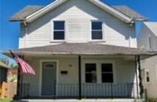 613 Haskins Ave - 613 Haskins Avenue, Dayton, OH 45420