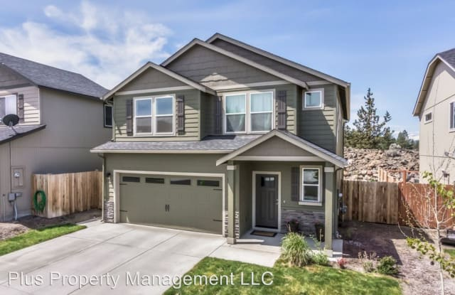 63047 Amherst Place - 63047 Amherst Place, Bend, OR 97701