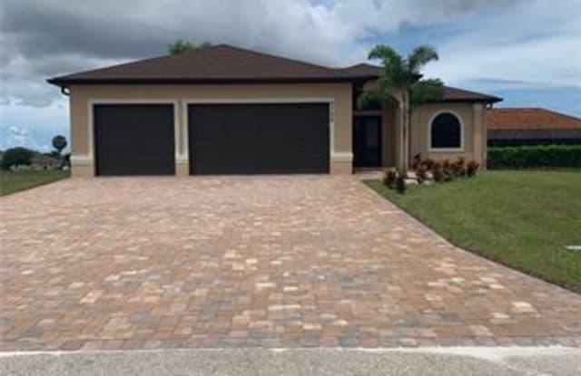2730 NW 41st PL - 2730 Northwest 41st Place, Cape Coral, FL 33993