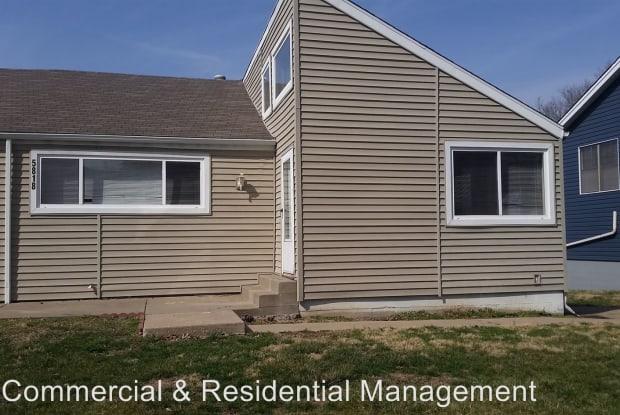 5818 Farley Ave - 5818 Farley Avenue, Raytown, MO 64133
