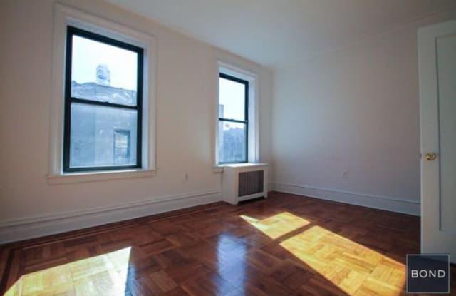 206 West 104th Street - 206 West 104th Street, New York, NY 10025
