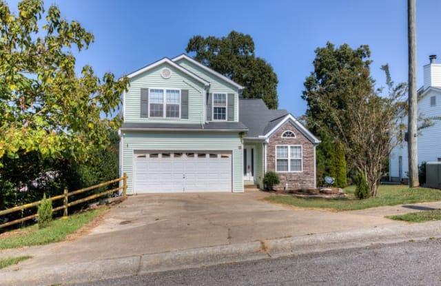403 Hillcrest Cmns - 403 Hillcrest Commons, Canton, GA 30115