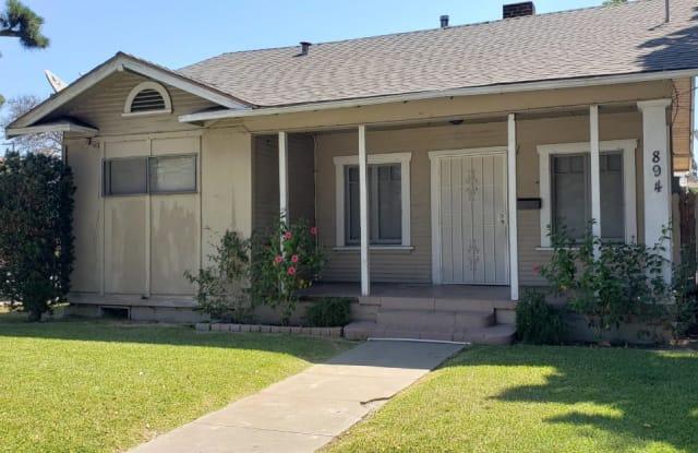 894 N. Towne Ave. - 894 - 894 N Towne Ave, Pomona, CA 91767
