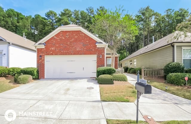 7898 Bluefin Trail - 7898 Bluefin Trail, Union City, GA 30291