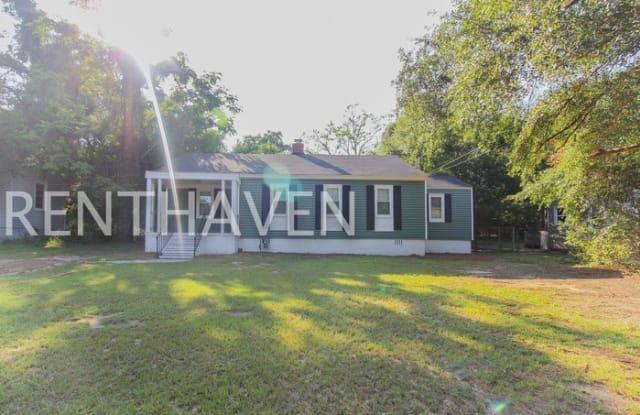 539 Tubman Street - 539 Tubman Street, Augusta, GA 30904