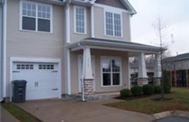 1515 Lincoya Bay Drive - 1515 Lincoya Bay Dr, Nashville, TN 37214