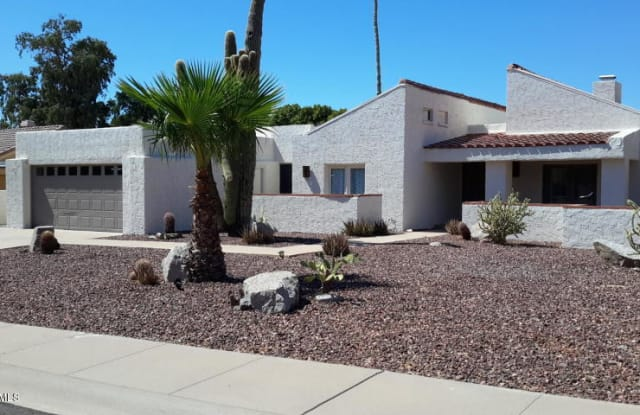 8422 N 16TH Place - 8422 North 16th Place, Phoenix, AZ 85020