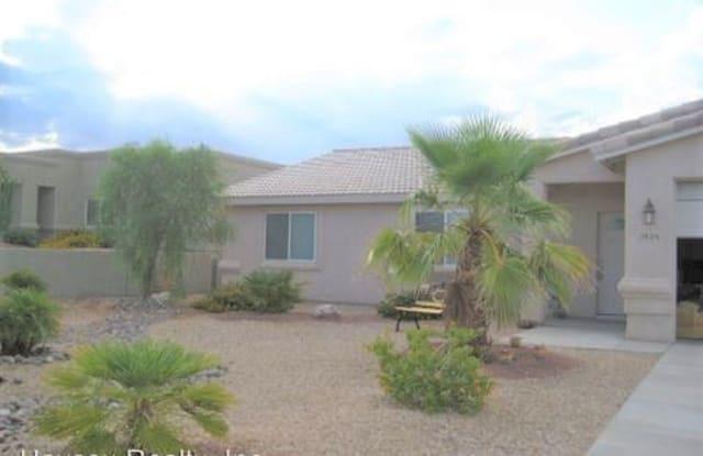 3626 Beechwood Dr - 3626 Beechwood Dr, Lake Havasu City, AZ 86406