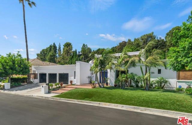 11937 BRENTWOOD GROVE Drive - 11937 Brentwood Grove Drive, Los Angeles, CA 90049