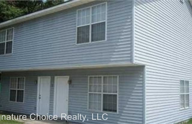 1469 Green Street E-2 - 1469 Green Street, Remerton, GA 31601