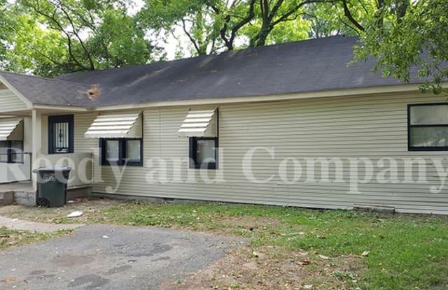 3947 McCain Road - 3947 Mccain Road, Memphis, TN 38109