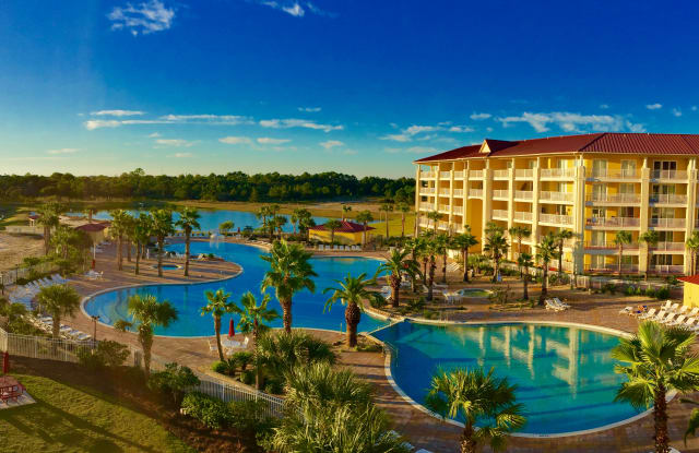 79 West Apartments - 100 Cabana Cay Cir #110, Panama City Beach, FL 32413