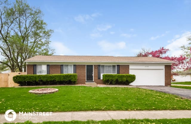 3729 Hendron Road - 3729 Hendron Road, Columbus, OH 43125
