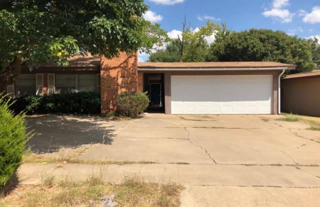 3310 62nd Street - 3310 62nd Street, Lubbock, TX 79413