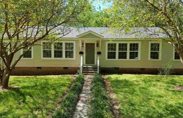 1633 PIEDMONT ST - 1633 Piedmont Street, Jackson, MS 39202