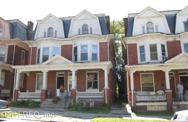 1829 Herr St - 1829 Herr Street, Harrisburg, PA 17103