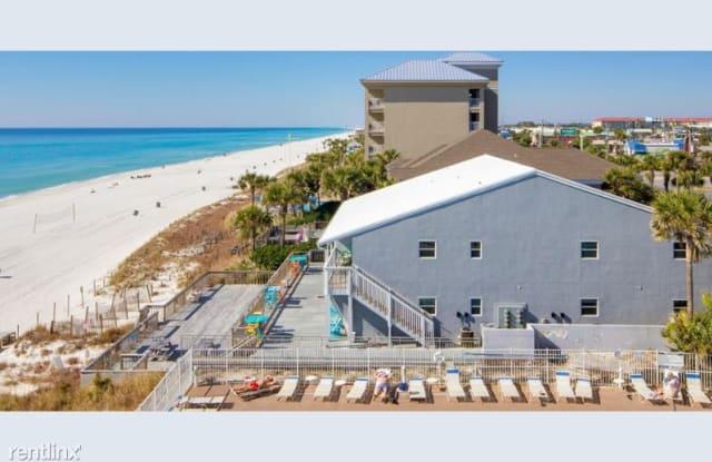 16911 Front Beach Rd - 16911 Front Beach Road, Panama City Beach, FL 32413