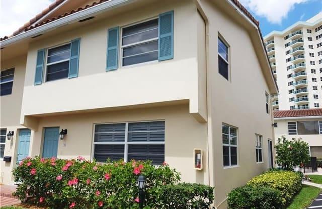 5450 N Ocean Blvd - 5450 North Ocean Boulevard, Lauderdale-by-the-Sea, FL 33308