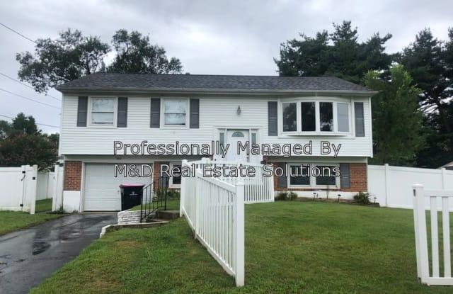 336 Fairmont Ave - 336 Fairmount Avenue, Blackwood, NJ 08012