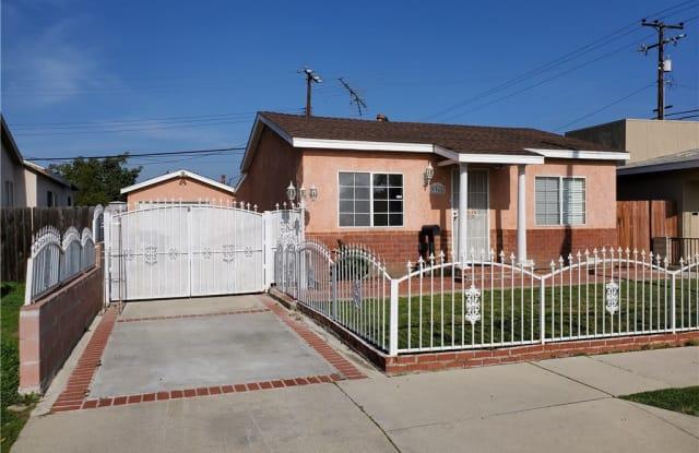 9365 Mandale Street - 9365 Mandale Street, Bellflower, CA 90706
