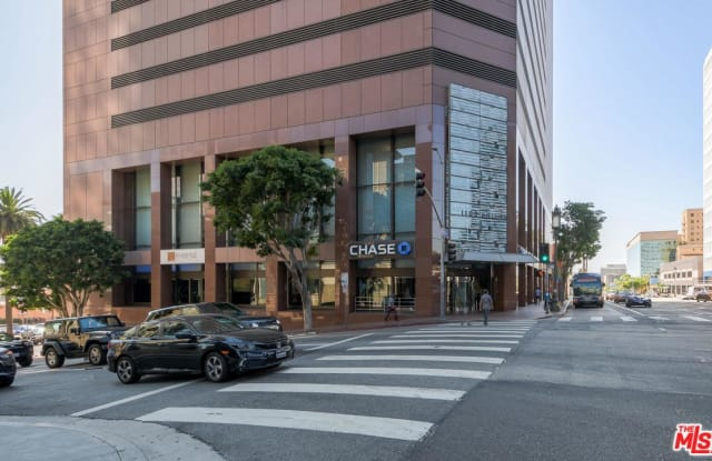 1100 WILSHIRE - 1100 East Wilshire Avenue, Fullerton, CA 92831