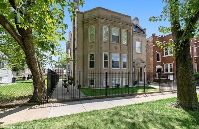 5349 West Van Buren Street - 5349 West Van Buren Street, Chicago, IL 60644