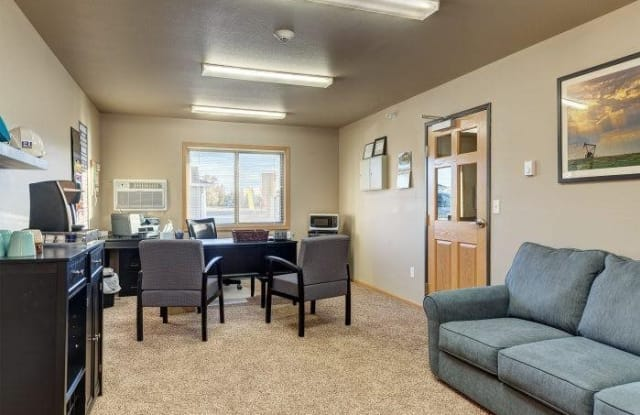 Sidney Apartments - 907 3rd St NW, Sidney, MT 59270