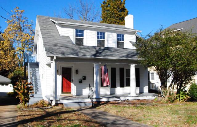 2021 Elizabeth Avenue - A (lower) - 2021 Elizabeth Avenue, Winston-Salem, NC 27103