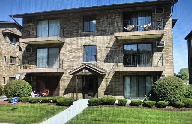 5509 West 129th Place - 102 - 5509 West 129th Place, Crestwood, IL 60418