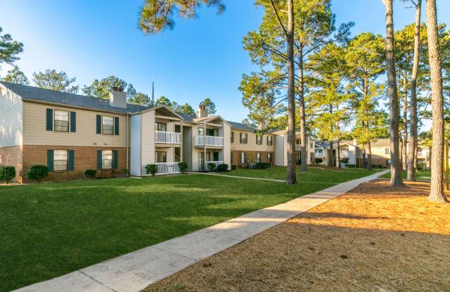 Ashford Place - 6075 Grelot Rd, Mobile, AL 36609