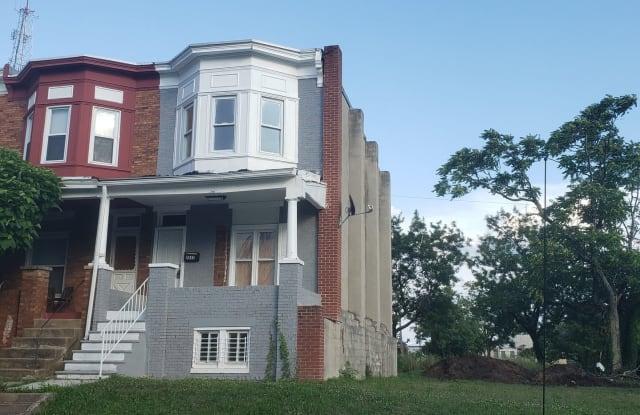 2615 Springhill Avenue - 2615 Springhill Avenue, Baltimore, MD 21215