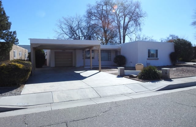 1842 Florida St NE - 1842 Florida Street Northeast, Albuquerque, NM 87110