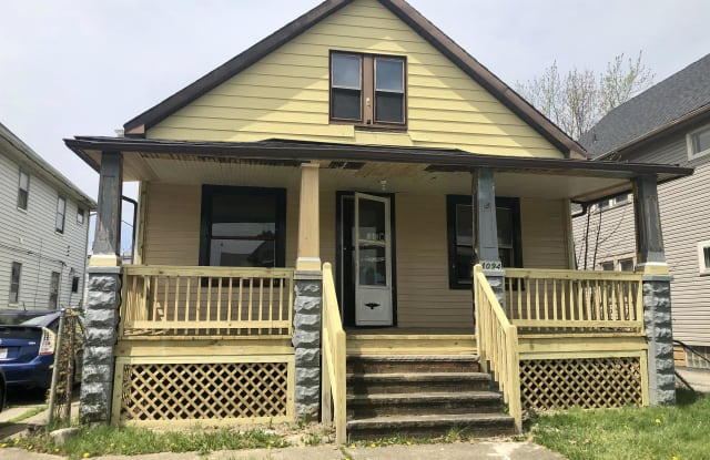 4094 East 142nd Street - 4094 East 142nd Street, Cleveland, OH 44128