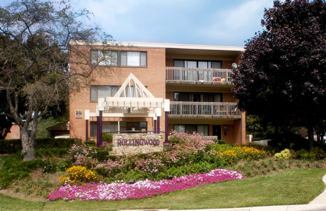 The Premier Silver Spring >> Rollingwood Apartments