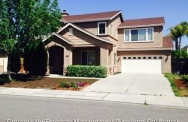 4016 Keepsake Drive - 4016 Keepsake Drive, Modesto, CA 95356