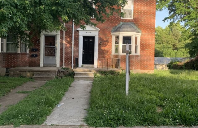6145 Parkway Dr - 6145 Parkway Drive, Baltimore, MD 21212