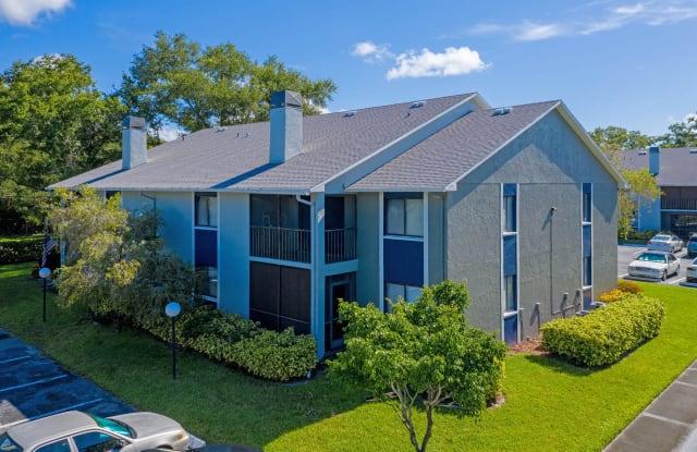 Whispering Palms - 13200 Wilcox Road, Largo, FL 33774