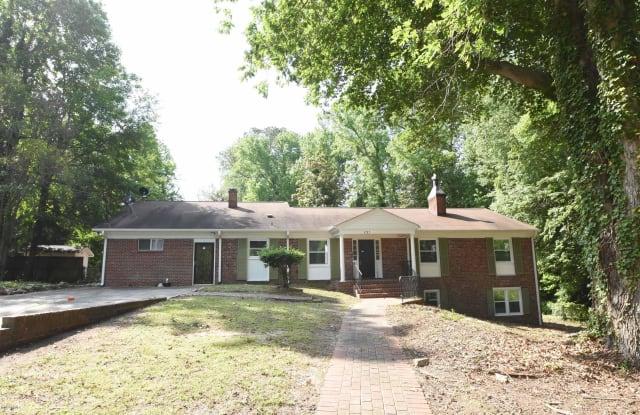 1717 Morningside Circle - 1717 Morningside Cir, Greenville, NC 27858