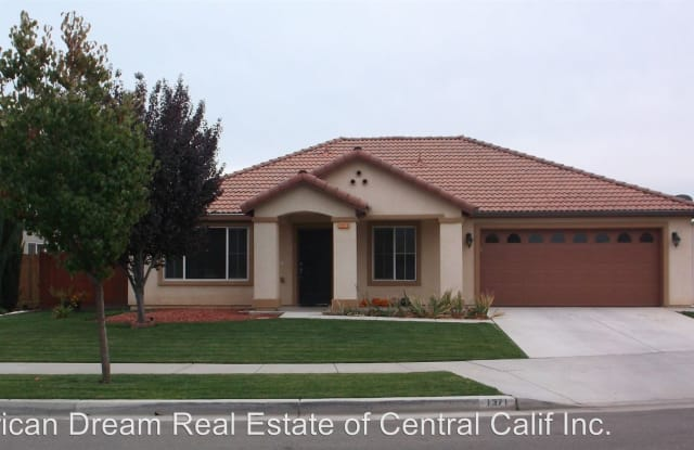 1371 Muscat - 1371 Muscat Place, Hanford, CA 93230