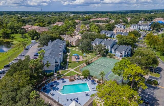 Park at Laurel Oaks - 1 Laurel Oaks Drive, Winter Springs, FL 32708
