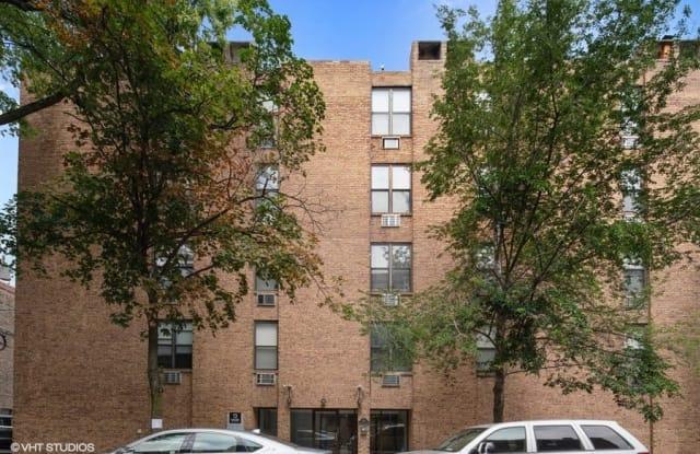 800 W Lill - 800 W Lill Ave, Chicago, IL 60614