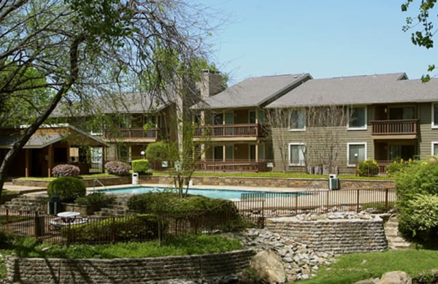 Riverwalk - 12920 Audelia Rd, Dallas, TX 75243