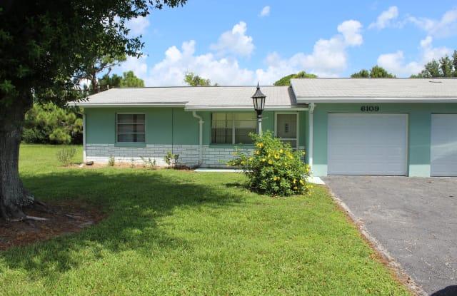 6109 Candler Ter - 6109 Candler Terrace, Highlands County, FL 33876