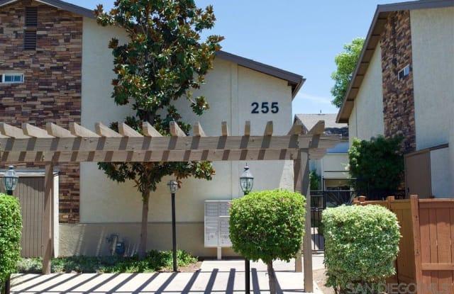 255 S 2nd St - 255 South 2nd Street, El Cajon, CA 92019